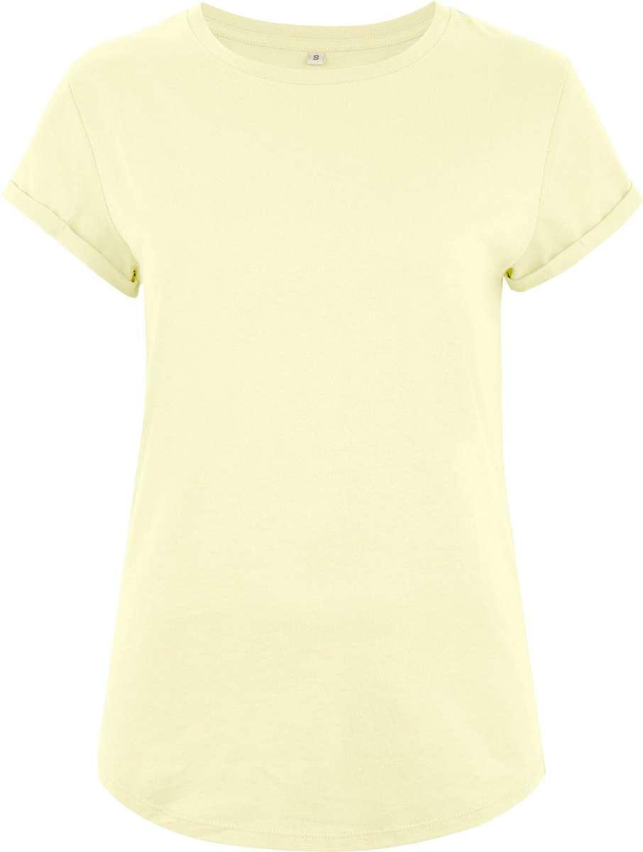 Yo | Women's Basic Cut T-shirt
