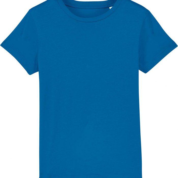 Zahra | Kid's Basic Cut T-shirt